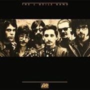 GEILS, J. -BAND- - THE J. GEILS BAND