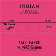 FADING TRIBESMEN - MORE FEATHERS/RAINDANCE