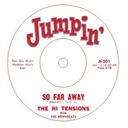 HEYWARD, LOUIS/HI TENSIONS - GOING BACK TO THE SOUTHLAND/SO FAR AWAY