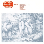 SUNN O))) - WHITE 2 (2LP)
