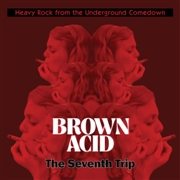 VARIOUS - BROWN ACID: THE SEVENTH TRIP (COL)