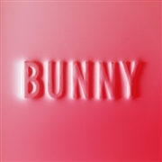 DEAR, MATTHEW - BUNNY (2LP/BLACK)