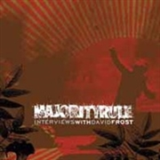 MAJORITY RULE - INTERVIEWS WITH DAVID FROST