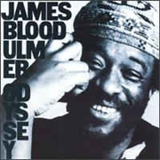 ULMER, JAMES BLOOD - ODYSSEY (2LP)