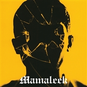 MAMALEEK - OUT OF TIME (2LP)