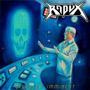 RADUX - DISASTER IMMINENT