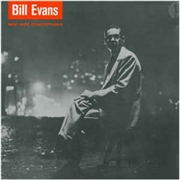 EVANS, BILL - NEW JAZZ CONCEPTIONS (180G)