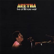 FRANKLIN, ARETHA - LIVE AT FILLMORE WEST