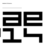 AUTECHRE - NTS SESSIONS (8CD)