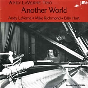 LA VERNE, ANDY -TRIO- - ANOTHER WORLD