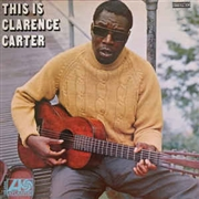 CARTER, CLARENCE - THIS IS CLARENCE CARTER