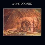 ATOMIC ROOSTER - DEATH WALKS BEHIND YOU (COL)