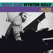 KELLY, WYNTON - KELLY BLUE