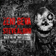 ZENI GEVA & STEVE ALBINI - MAXIMUM IMPLOSION (2CD)