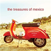 TREASURES OF MEXICO - EVERYTHING SPARKS JOY