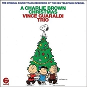 GUARALDI, VINCE - (COL) A CHARLIE BROWN CHRISTMAS O.S.T.