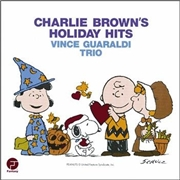 GUARALDI, VINCE - CHARLIE BROWN'S HOLIDAY HITS