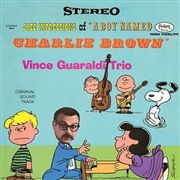 GUARALDI, VINCE - JAZZ IMPRESSIONS OF A BOY NAMED CHARLIE BROWN