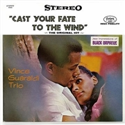 GUARALDI, VINCE - JAZZ IMPRESSIONS OF BLACK ORPHEUS
