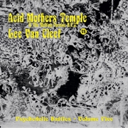 ACID MOTHERS TEMPLE/LEE VAN CLEEF - PSYCHEDELIC BATTLES, VOL. 5
