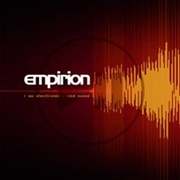 EMPIRION - (BLACK) I AM ELECTRONIC/RED NOISE
