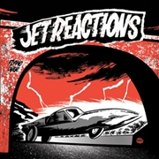 JET REACTIONS - MORE REACTION