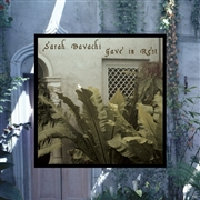 DAVACHI, SARAH - GAVE IN REST