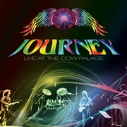 JOURNEY - LIVE AT THE COW PALACE (2LP)