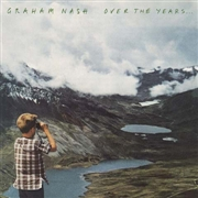 NASH, GRAHAM - OVER THE YEARS... (2LP)
