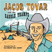 TOVAR, JACOB & -THE SADDLE TRAMPS- - JACOB TOVAR & THE SADDLE TRAMPS