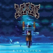 MAN - EVOLUTION (6CD)