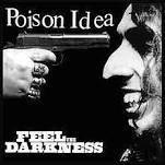 POISON IDEA - FEEL THE DARKNESS (2CD)