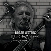 WATERS, ROGER - PROS AND CONS: THE INTERVIEWS