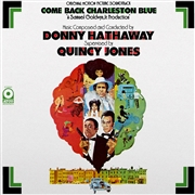 HATHAWAY, DONNY - COME BACK CHARLESTON BLUE