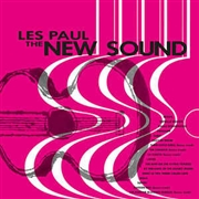 PAUL, LES - NEW SOUND