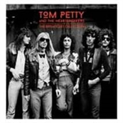PETTY, TOM - BROADCAST COLLECTION (3LP)