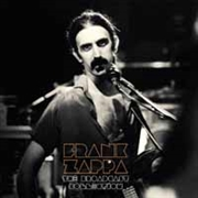 ZAPPA, FRANK - BROADCAST COLLECTION (3LP)