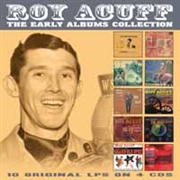ACUFF, ROY - EARLY ALBUMS COLLECTION (4CD)