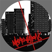 MISCALCULATIONS - SHARP SOLUTION