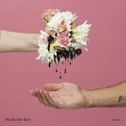 MEDICINE BOY - LOWER