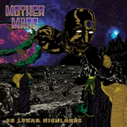 MOTHER MARS - ON LUNAR HIGHLANDS