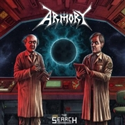 ARMORY - THE SEARCH (BLACK)