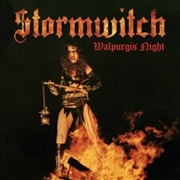 STORMWITCH - WALPURGIS NIGHT (RED)