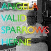 ANGELA VALID/SPARROWS HERNE - VALID SPARROWS