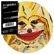SEGALL, TY - FANNY (PD)
