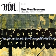 MARTELLOTTA, MASSIMO - ONE MAN SESSIONS, VOL. 3: ONE MAN ORCHESTRA