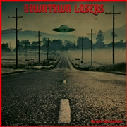 DOWNTOWN LOSERS - ONE-HORSE TOWN APOCALYPSE