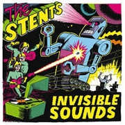 STENTS - INVISIBLE SOUNDS