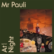 MR. PAULI - AT NIGHT