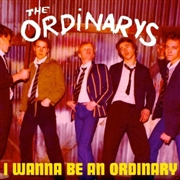 ORDINARYS - I WANNA BE AN ORDINARY/GET ME UP